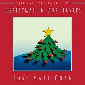 Jose Mari Chan, Louie Ocampo 歌手頭像
