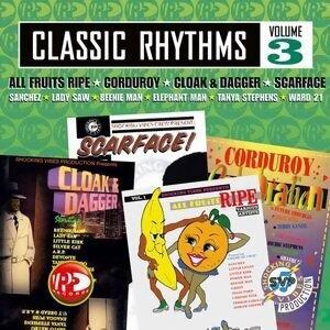 Classic Rhythms Vol. 3 歌手頭像