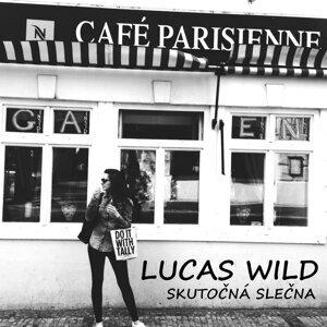 Lucas Wild 歌手頭像