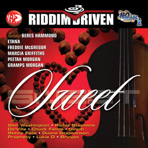 Riddim Driven: Sweet 歌手頭像