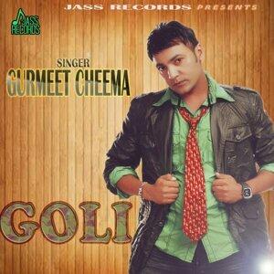 Gurmeet Cheema 歌手頭像