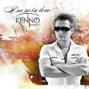 Kenno Project, Daniel Del Santos 歌手頭像