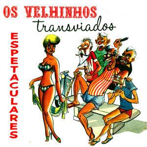 Os Velhinhos Transviados 歌手頭像