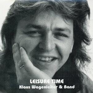 Klaus Wagenleiter 歌手頭像