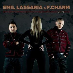 Emil Lassaria, F.Charm 歌手頭像