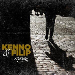 Kenno Project, Filip 歌手頭像