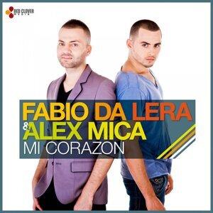Fabio Da Lera, Alex Mica 歌手頭像