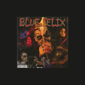 Blue Felix 歌手頭像