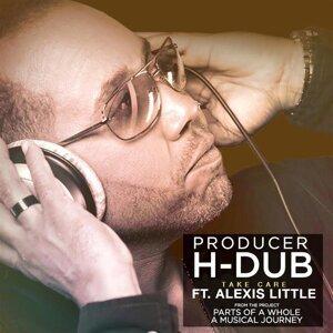Producer H-Dub 歌手頭像