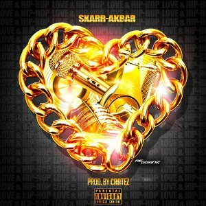 Skarr-Akbar 歌手頭像