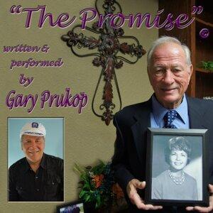 Gary Prukop 歌手頭像