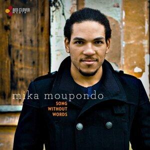 Mika Moupondo 歌手頭像