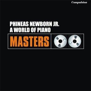 Phineas Jr. Newborn 歌手頭像
