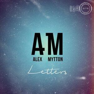 Alex Mytton