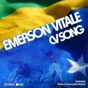 Emerson Vitale 歌手頭像