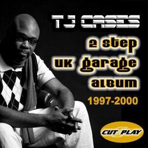 TJ CASES 歌手頭像