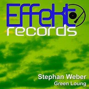 Stephan Weber 歌手頭像