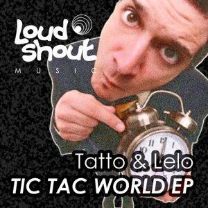 Tatto & Lelo 歌手頭像