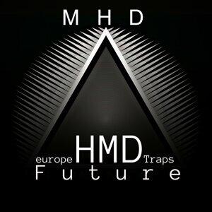 MHD 歌手頭像