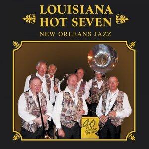 Louisiana Hot Seven 歌手頭像