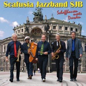 Scafusia Jazzband SJB 歌手頭像