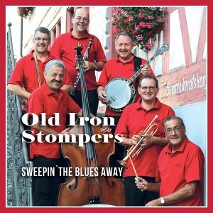 Old Iron Stompers 歌手頭像