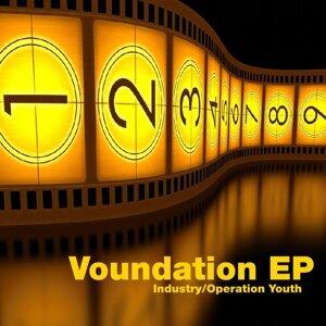Voundation 歌手頭像