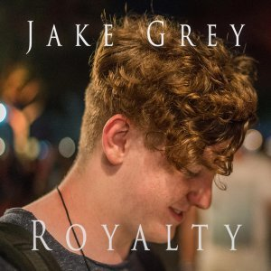 Jake Grey 歌手頭像
