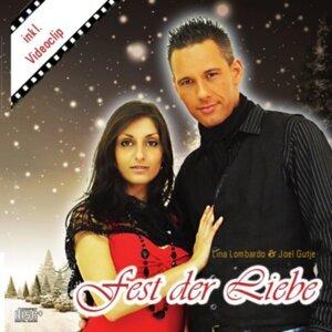Lina Lombardo & Joel Gutje 歌手頭像
