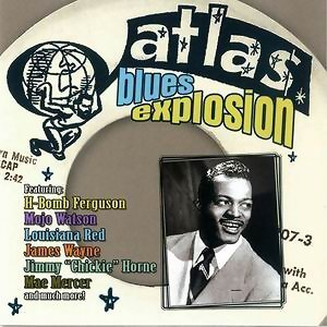 Atlas Blues Explosion 歌手頭像