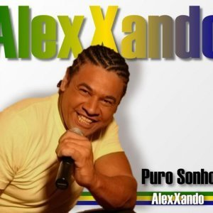 AlexXandó 歌手頭像