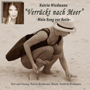 Katrin Wiedmann 歌手頭像