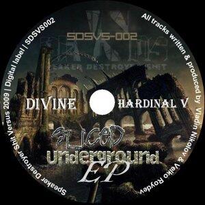 Divine Vs Hardinal V 歌手頭像
