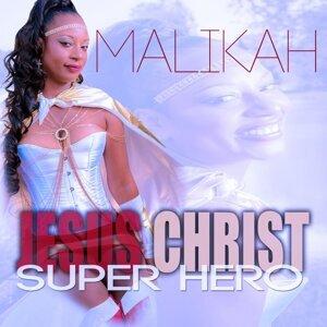 Malikah 歌手頭像