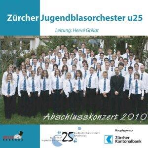 Zürcher Jugendblasorchester U25 歌手頭像