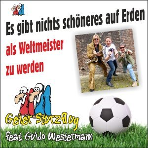 Geier Sturzflug feat. Guido Westermann 歌手頭像