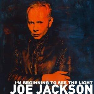 Joe Jackson feat. Christian McBride & Ahmir '?uestlove' Thompson 歌手頭像