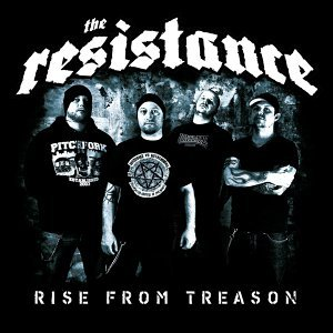 The Resistance (SWE) 歌手頭像