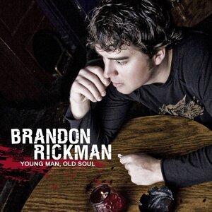 Brandon Rickman 歌手頭像