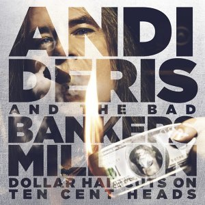 Andi Deris And The Bad Bankers 歌手頭像