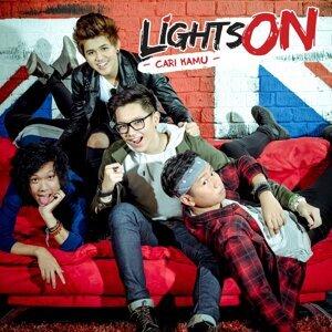Lights On 歌手頭像