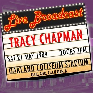 Tracy Chapman (崔西查普曼)
