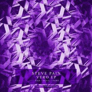 Steve Pain 歌手頭像