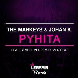 The Mankeys & Johan K feat. SevenEver & Max Vertigo 歌手頭像