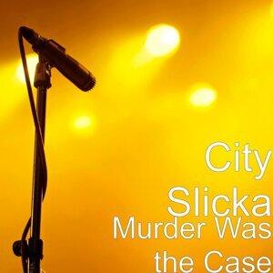City Slicka 歌手頭像