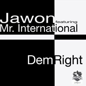 Jawon ft Mr International 歌手頭像