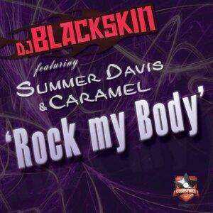 DJ Blackskin ft Summer Davis & Caramel 歌手頭像