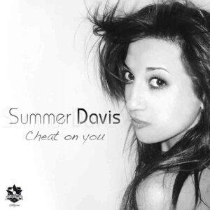Summer Davis 歌手頭像