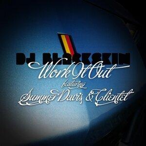 DJ Blackskin ft Summer Davis & Clientel 歌手頭像