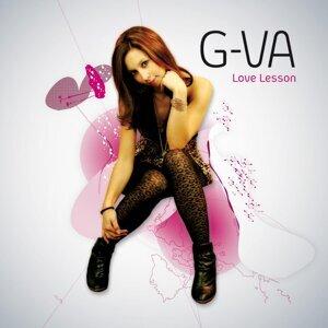 G-Va 歌手頭像